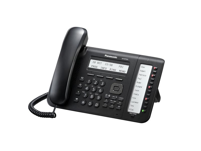 aparelho-kx-nt553-panasonic