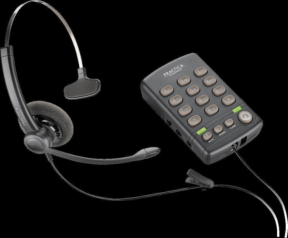 headset-t110
